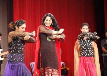 dance event indore_taproot